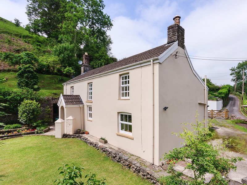 Blackmill, Bridgend. CF35 6DR