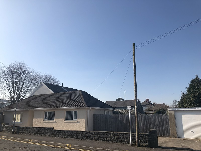 College Close, Bridgend. CF31 3DL
