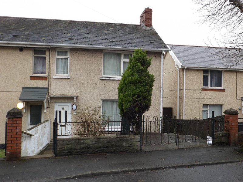 Pellau Road, Margam, Port Talbot, West Glamorgan. SA13 2LF