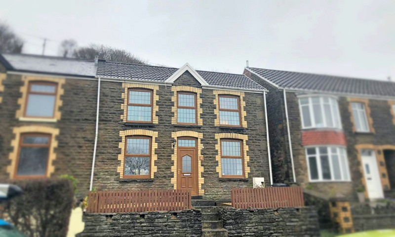The Highlands, Neath Abbey, Neath, Neath Port Talbot. SA10 6PB