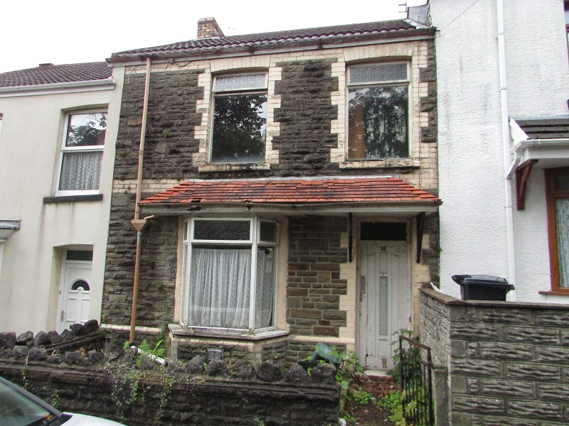Herbert Road, Neath, Neath Port Talbot. SA11 2DD