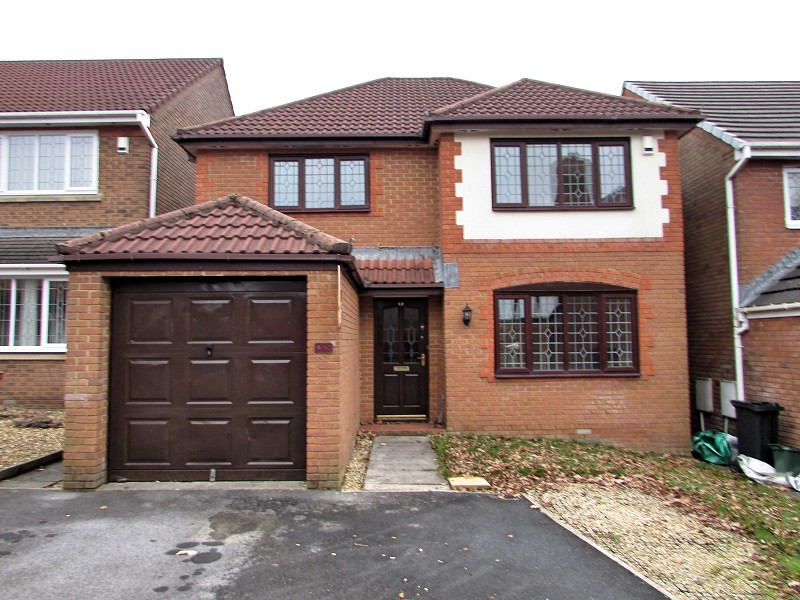 Rowan Tree Close, Neath, Neath Port Talbot. SA10 7SQ