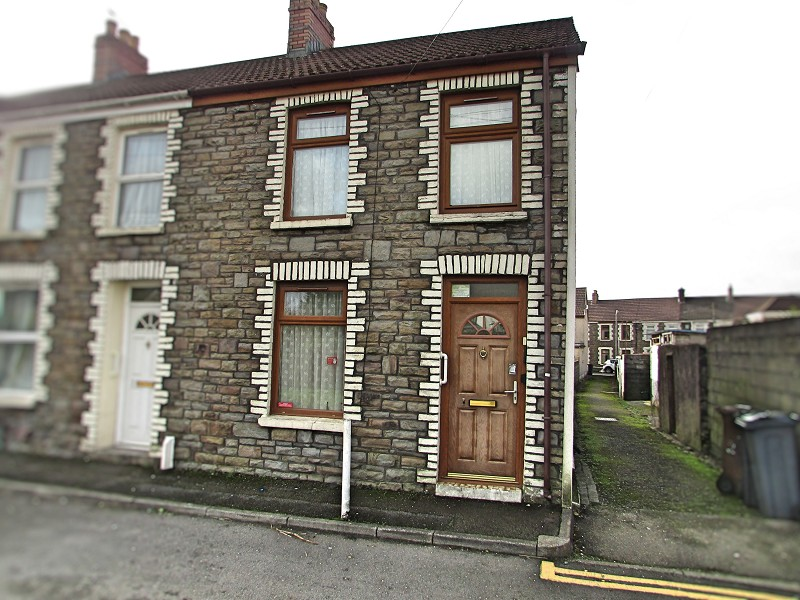 Rees Place, Neath, Neath Port Talbot. SA11 1NW