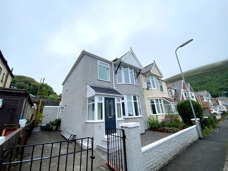 Bay View, Port Talbot, Neath Port Talbot. SA13 2ET