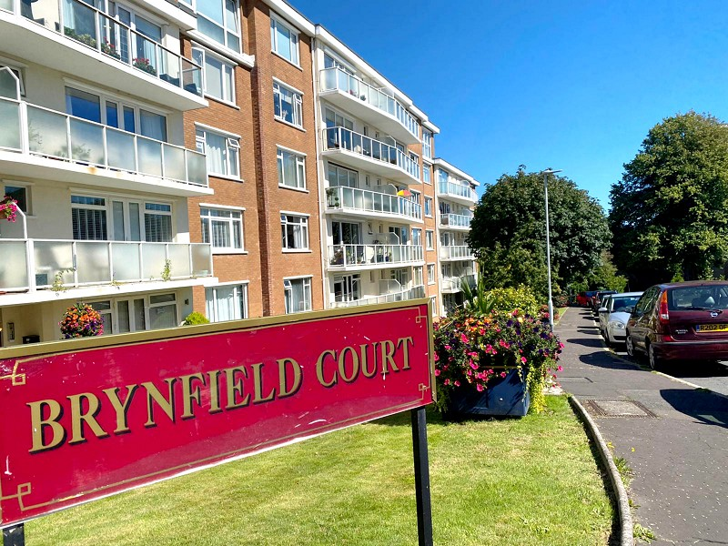 Brynfield Court, Langland, Swansea, City And County of Swansea. SA3 4TF