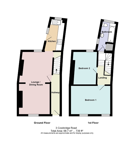 Property Floorplan #1