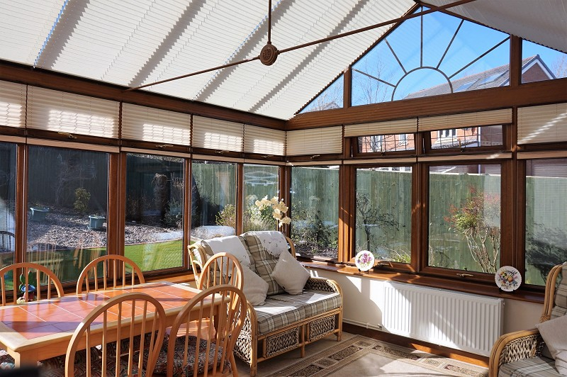 Gable Style Conservatory