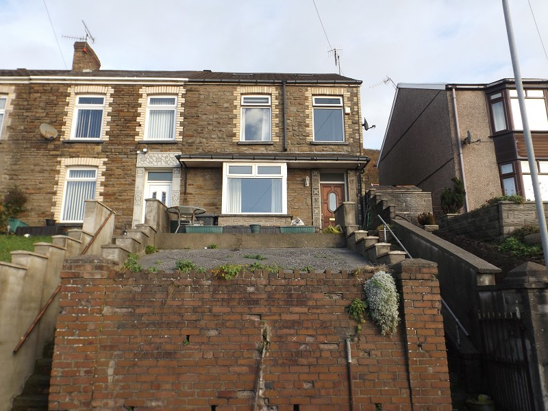 Sea View Terrace, Baglan, Port Talbot, Neath Port Talbot. SA12 8HW