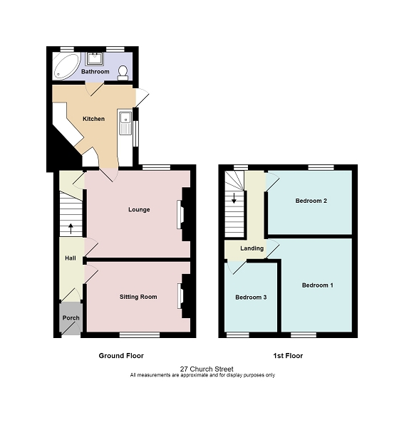 Property Floorplan #2