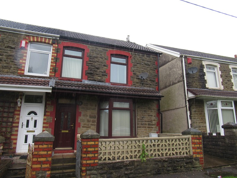 Station Terrace, Maesteg, Bridgend. CF34 0HR