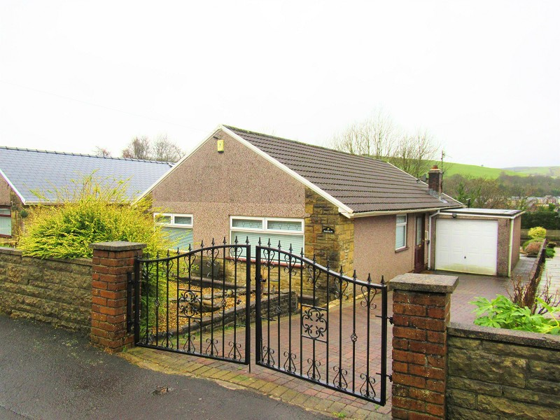 Mill View Estate, Maesteg, Bridgend. CF34 0DE