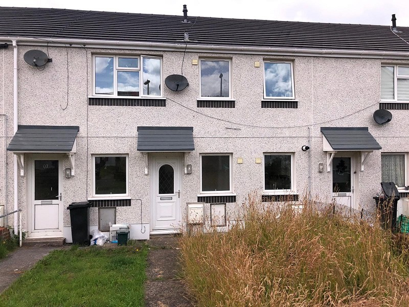 Pen Y Cae, Resolven, Neath, Neath Port Talbot. SA11 4BU