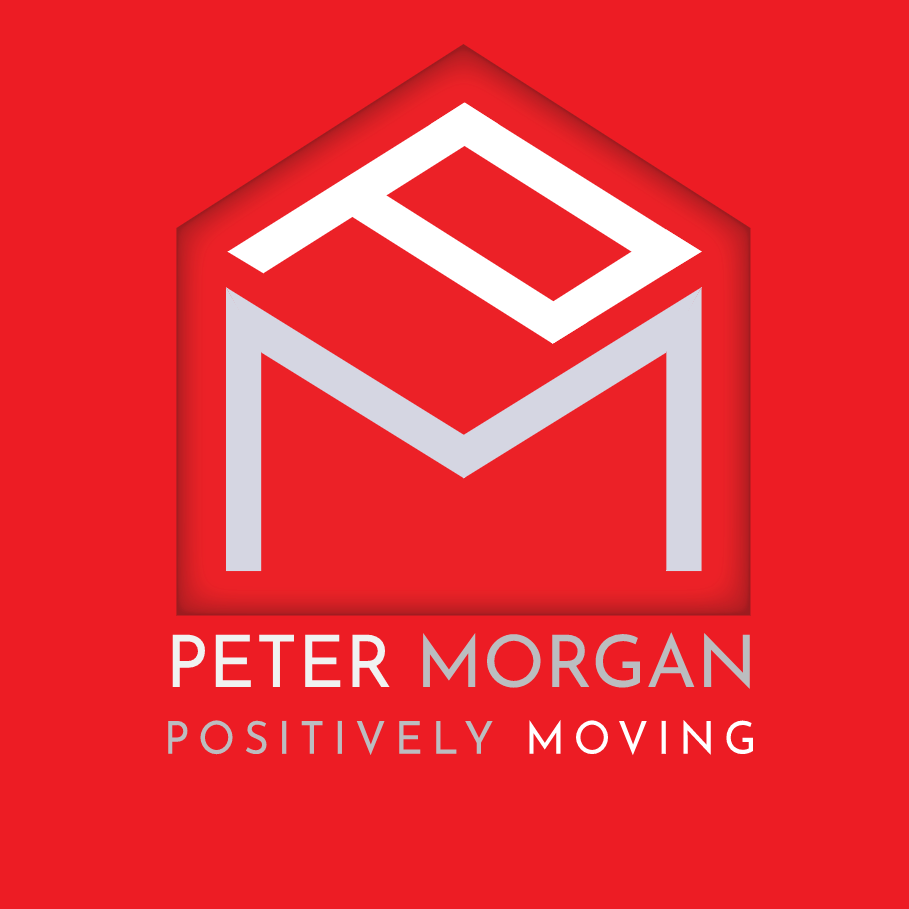Peter Morgan: Positivley Moving